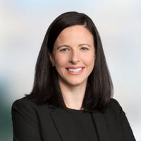 Rachel Adams, Associate, Katten Muchin Rosenman