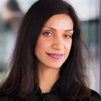 Hina Majid, Senior Manager, Deloitte