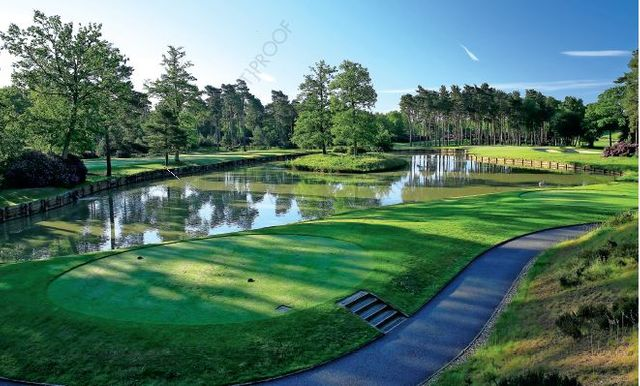 Top 100 UK golf for IT people... featured image