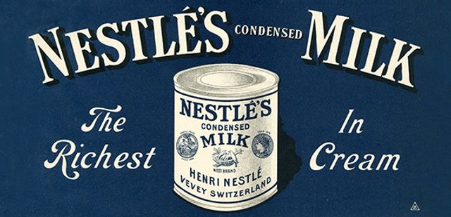 Ever Wondered How Nestle Started? A Story Of Time And Chance Govern All Or Just Genius? featured image