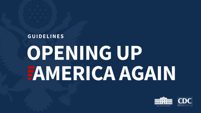 Reopening America: Let the Clutch Out Slow-ly featured image