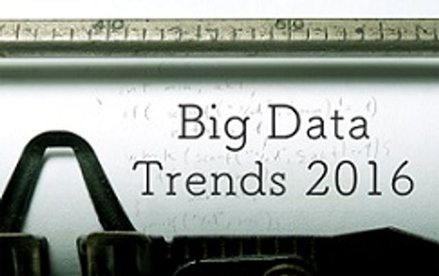 Big Data - collection of predictions for 2016 featured image