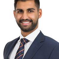 Fareed Anees, Trainee Solicitor, CMS Technology Media Communications