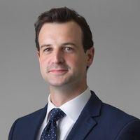 James Denham, Senior Associate , Walkers Global