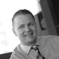 Stephen Dawson, Partner, Head of Financial Services, Shoosmiths
