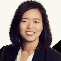 Marissa Yu, Associate, Freshfields Bruckhaus Deringer