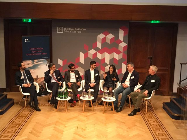 Media Summit 2019 - In the Age of Netflix, What is Next for Film? featured image