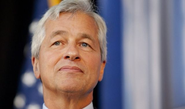 "JP Morgan's Dimon ""doesn't care about quarterly results,"" so should you? featured image"