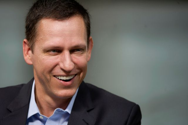 Thiel, Soros Said to Lead $25 Million Investment in TruMid featured image