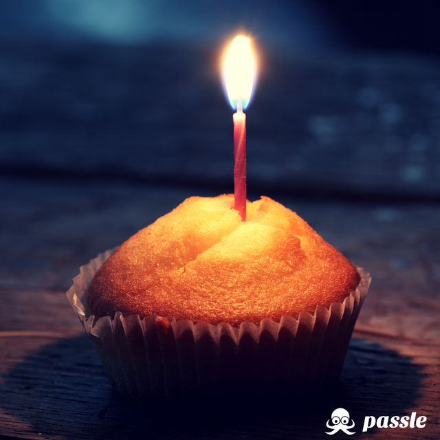 Happy birthday to our newsletter! featured image