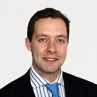 Tom Luck, Associate, Freshfields Bruckhaus Deringer