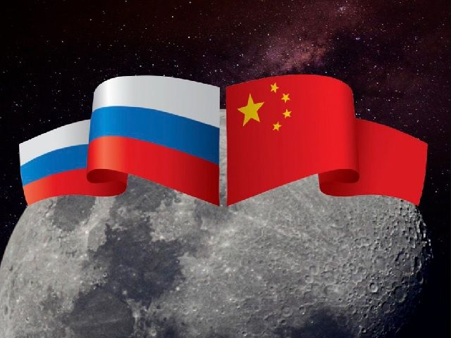 Russia, China sign MoU on lunar research station featured image