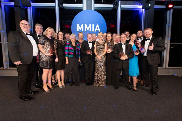 Mersey Maritime Industry Awards featured image