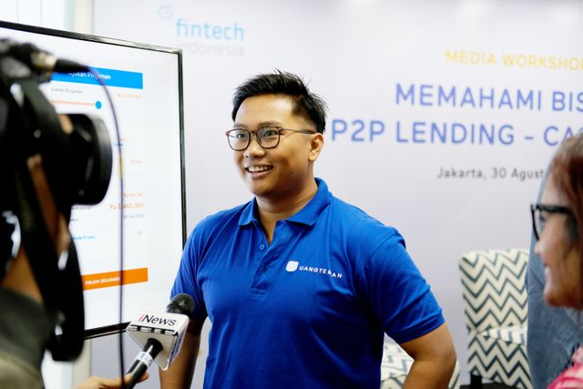Exclusive: Indonesian online lender UangTeman had a rough 2018. Here's what happened. featured image