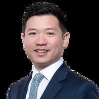Gilbert Cheng, Associate, Freshfields Bruckhaus Deringer