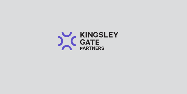 Chase Harrison Joins Kingsley Gate Partners as Senior Partner featured image