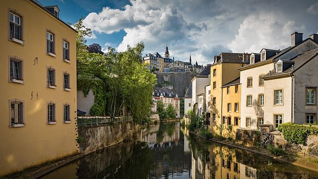 Luxembourg funds: weekly reporting to the CSSF to start from 22 April featured image