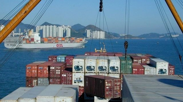 Container shipping coalition publishes new data terms for just-in-time port calls featured image