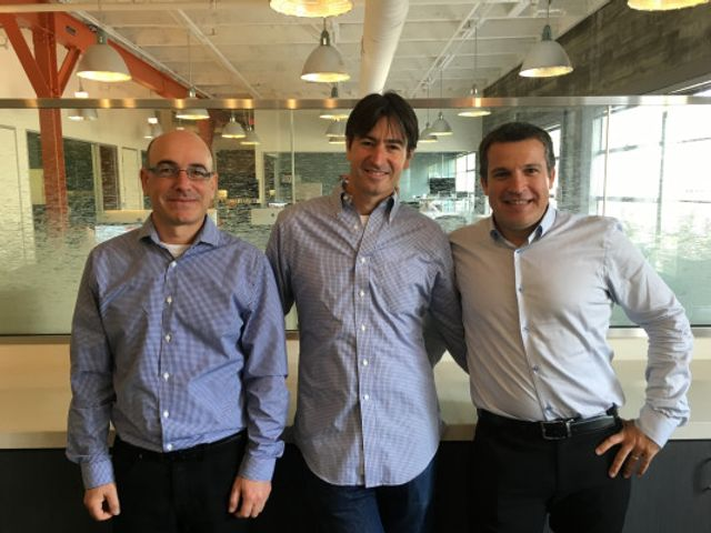 Next Insurance raised $83m Series B led by Redpoint featured image