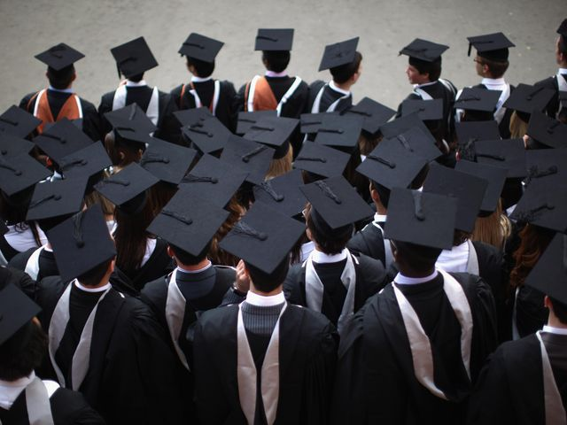 Graduates Should Remain Positive About Employment Prospects featured image