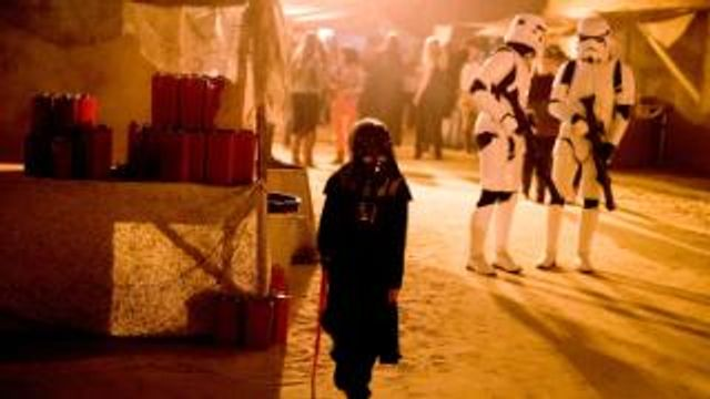 Secret Cinema: The Empire Strikes Back featured image