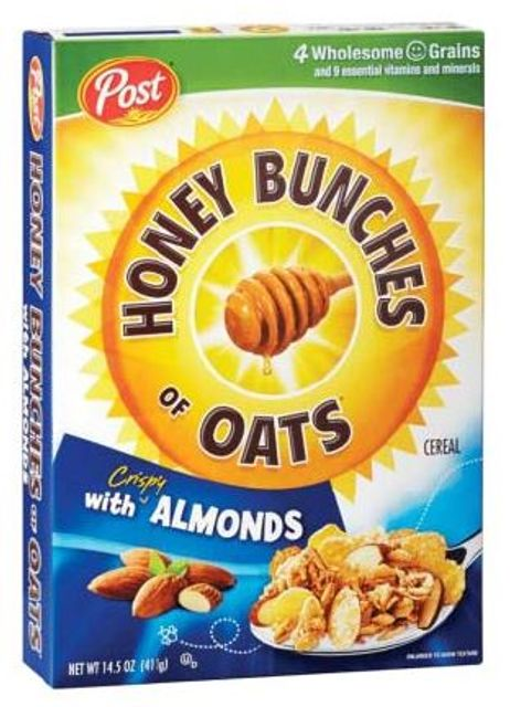 "Is ""Honey Bunches of Oats"" Cereal Primarily Sweetened With Honey? featured image"