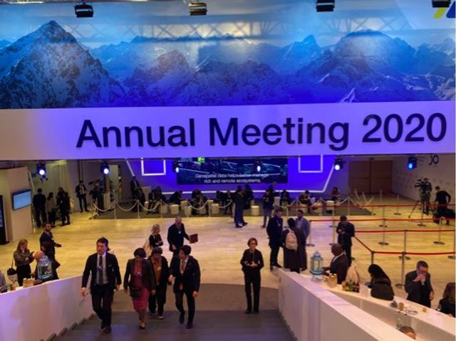 Davos: 6 takeaways and 1 overarching theme featured image