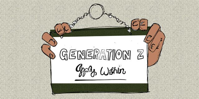 "Are generation Z ""out of love"" with FMCG Marketing careers? featured image"