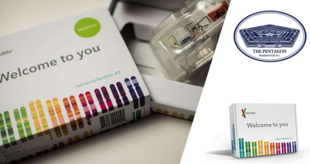 At-Home DNA Kits Pose Security Risk featured image