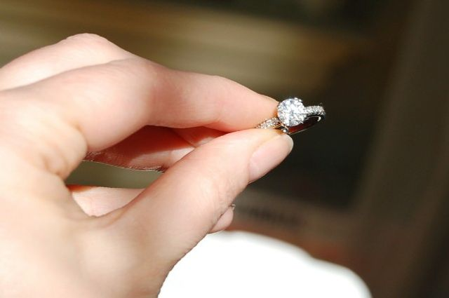 Who Should Keep the Engagement Ring? featured image