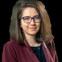 Miloslava Ilcheva, Associate, Uría Menéndez