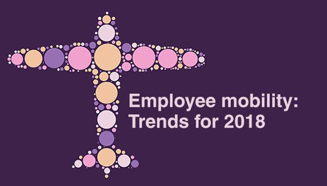 The top 5 challenges employee mobility is likely to face in 2018 featured image