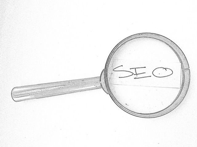 SEO myths featured image