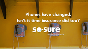 Why disrupting insurance is hard...
