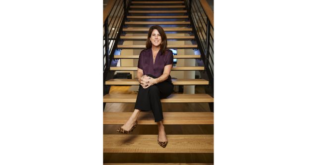 MoneyLion names fintech industry veteran Samantha Roady as COO featured image