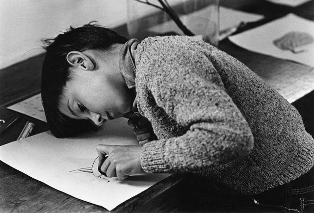 """Maria Montessori : """"L'enfant est un roi en marche vers l'aurore"""" featured image"""