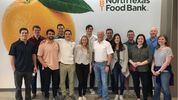 A&M and the North Texas Food Bank
