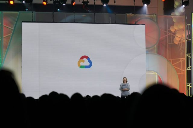 Diane Greene is transforming Google Cloud as well as the market for cloud featured image