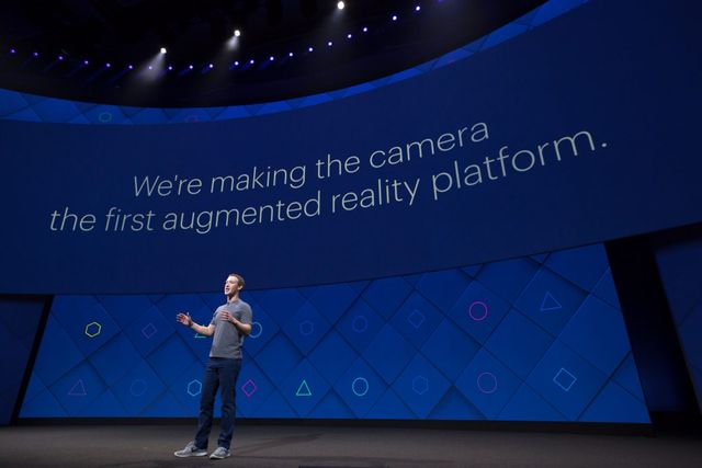 10 key announcements from Facebook's F8 conference featured image
