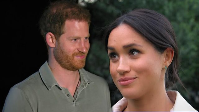 Are the Sussexes re-shaping the British Monarchy's approach to crisis management? featured image