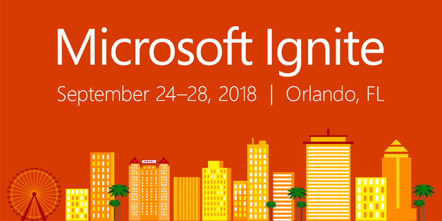 Microsoft's Annual Ignite Conference is Right Around the Corner... Who's Going to be There? featured image