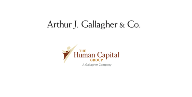 Arthur J. Gallagher & Co. Acquires The Human Capital Group, Inc. featured image