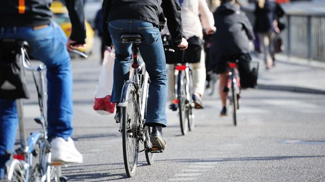 Want to live longer? Reduce your risk of cancer? And heart disease? Then cycle to work, say scientists featured image