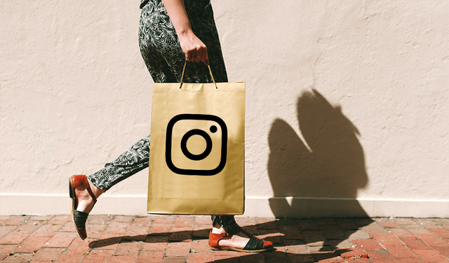 "You Will Soon Be Able To ""Shop Now"" On Instagram featured image"