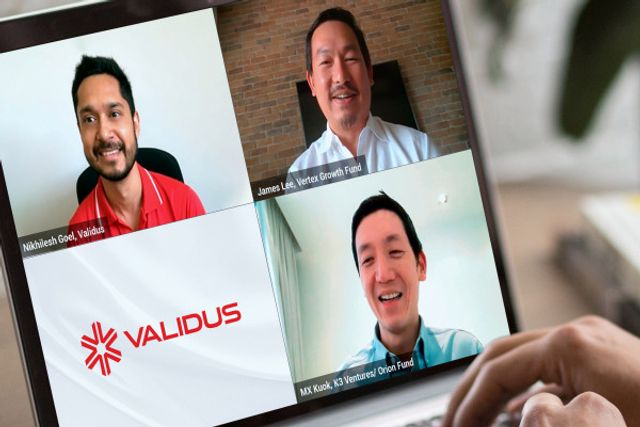 Southeast Asian lending platform Validus raises $20m for its Series B+ round featured image