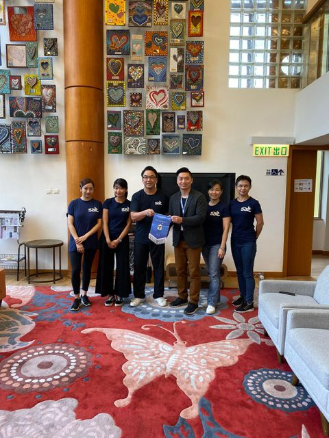An Afternoon at Ronald McDonald House Hong Kong featured image