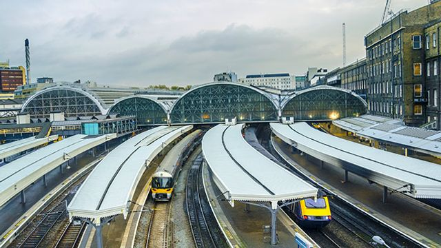 Case Law Update: Compensatory Rest – National Rail Infrastructure Limited v Crawford [2019] featured image