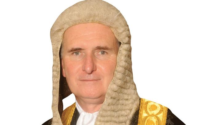 "Supreme Court judge hails Welsh Law ""impenetrable mess"" featured image"