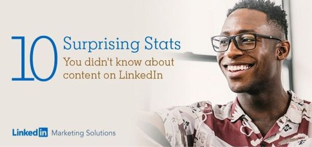 Why LinkedIn Content Is A 'SuperPower' featured image