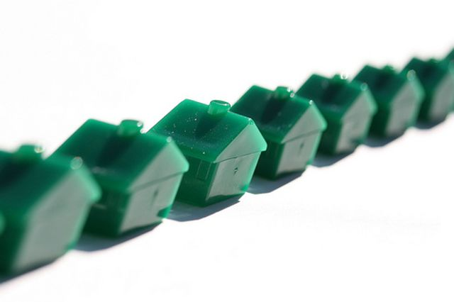 Gross mortgage lending reaches £20.1 billion in May featured image